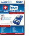 Faust Labortops