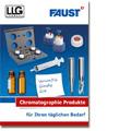 Chromatographie Sonderkatalog - Faust