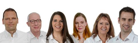 Kompetenz-Team Aussendienst