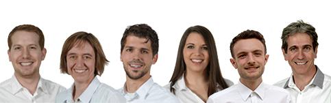 Kompetenz-Team Innendienst