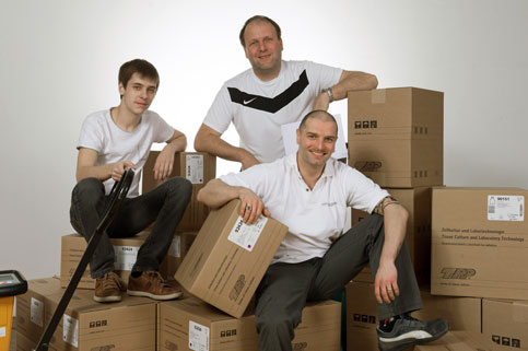 Kompetenz-Team Logistik
