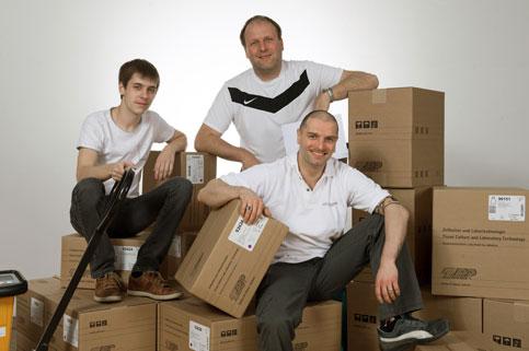 Kompetenz-Team Logistik