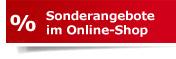 Übersicht Sonderangebote im Online-Shop
