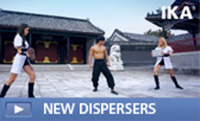 Video neue Dispensierer T-Serie - Faust
