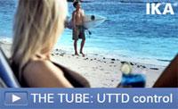 Video IKA ULTRA-TURRAX® Tube Drive control - Faust