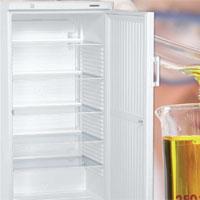 LIEBHERR Kühlschränke, Gefrierschränke - Faust