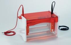 Elektrophoresekammern, vertikal GV202 Faust Laborbedarf AG Onlineshop