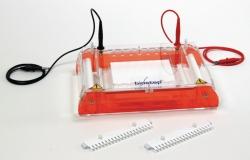 Elektrophoresekammern, horizontal GH303 Faust Laborbedarf AG Onlineshop