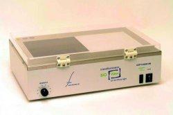 UV-Transilluminatoren mit UV- und Weisslicht