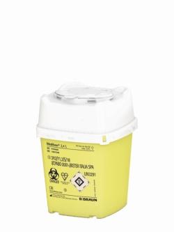 Kanülen und Abfallsammler Medibox<sup>®</sup>