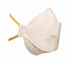 Atemschutzmasken Serie Aura™ 9300+Gen3, Faltmasken