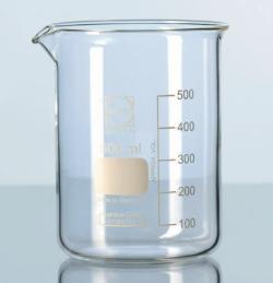 Becherglas, DURAN<SUP>®</SUP>, niedere Form