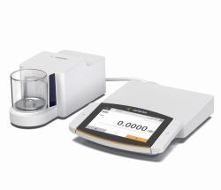 Ultramikro- und Mikrowaagen Cubis<SUP>®</SUP> II