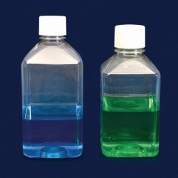 Zellkulturflaschen, PET, steril