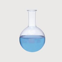 Rundkolben, Borosilikatglas 3.3