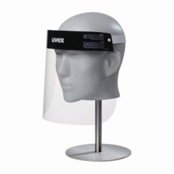 Schutzvisier uvex 9710
