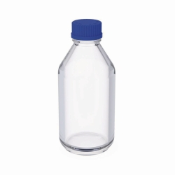 Laborflaschen, Borosilikatglas