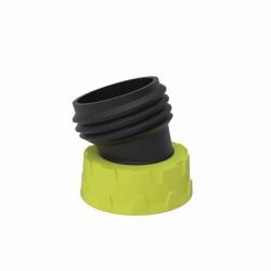 Winkeladapter für Kanister, PE-EX