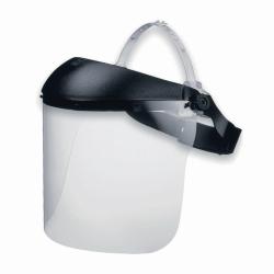 Gesichtsschutzschirm uvex 9705, Polycarbonat