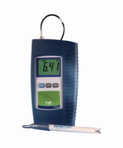pH-Meter AL10pH Faust Laborbedarf AG Onlineshop