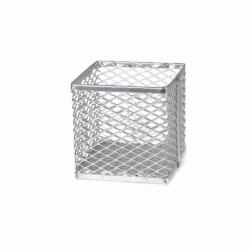 Reagenzglaskörbe, Aluminium