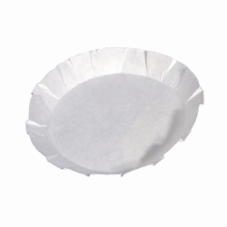 Filtrierpapiere Typ MN 640 w, quantitativ, Rundfilter