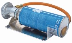 Zubehör für Sicherheits-Laborgasbrenner gas<I>profi 1</I> SCS micro