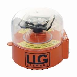 Mini-Zentrifugen LLG-uni<I>CFUGE</I> 2 und LLG-uni<I>CFUGE</I> 2/5