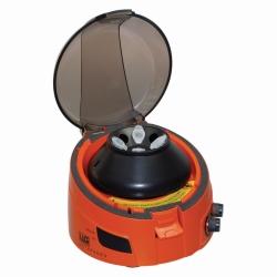Mini-Zentrifuge LLG-uniCFUGE 3 mit Timer und Digitalanzeige Faust Laborbedarf AG Onlineshop