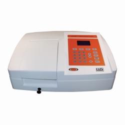 Spektralphotometer LLG-uniSPEC 2 und 4