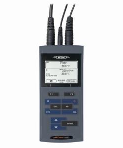 Multiparameter Messgeräte ProfiLine pH/Cond 3320