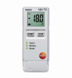 Temperaturlogger testo 184-T3
