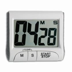 Elektronischer Timer und Stoppuhr, Memory-Funktion