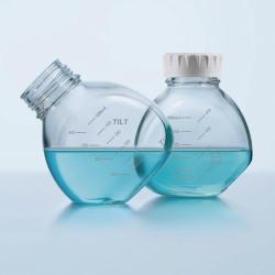 Zellkulturflasche DURAN® TILT Faust Laborbedarf AG Onlineshop