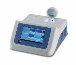 Schmelzpunktapparatur Modell SMP50