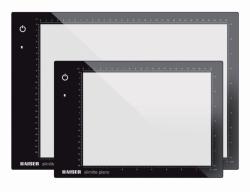Leuchtplatten slimlite plano Faust Laborbedarf AG Onlineshop