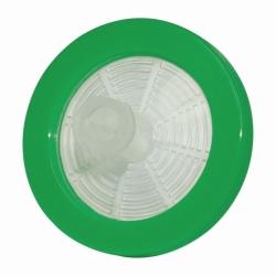 LLG Spritzenvorsatzfilter SPHEROS, PES