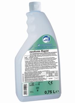 Flächenreinigungsmittel neoform<SUP>® </SUP>Rapid