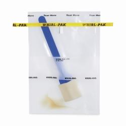 Probenbeutel Whirl-Pak<SUP>®</SUP>, PE mit Schwamm, hydratisiert, PUR