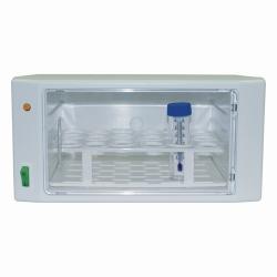 Mini-Inkubator CULTURA® M inklusive Multirack