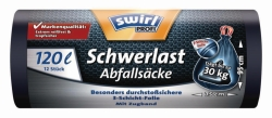 Abfallsäcke, PE Faust Laborbedarf AG Onlineshop