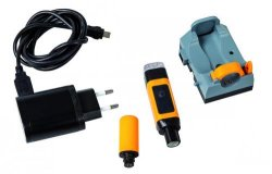 Zubehör für Multiparameter Messgeräte MultiLine® IDS
