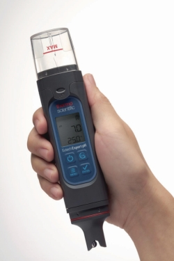 pH-Tester Expert Faust Laborbedarf AG Onlineshop