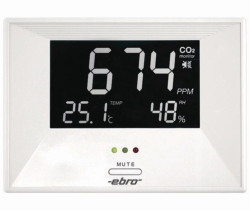 Raumklima-Monitor RM 100