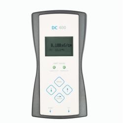 Digitale Leitfähigkeitsmessgeräte DC 400