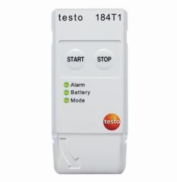 Temperaturlogger testo 184-T1