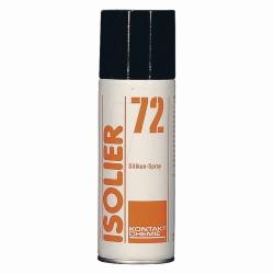 Silikonöl ISOLIER 72
