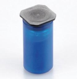 Kunststoffbehälter für Prüfgewichte