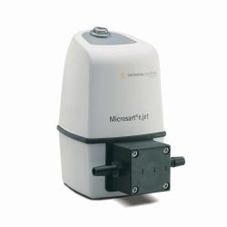 Labor-Vakuumpumpe Microsart® e.jet
