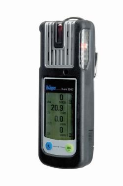 Gasmessgerät X-am® 2500